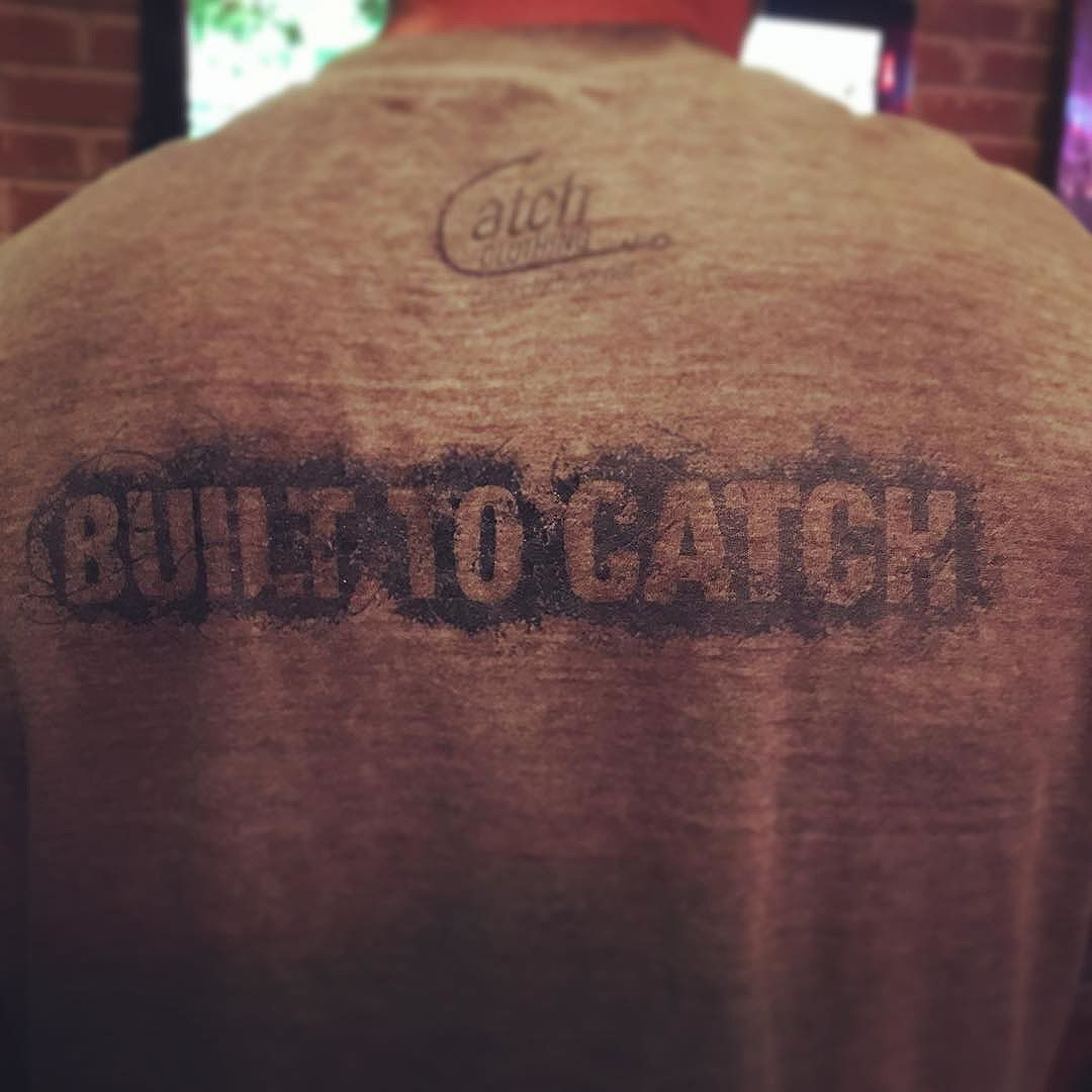 This means something different in my world.... #builttocatch