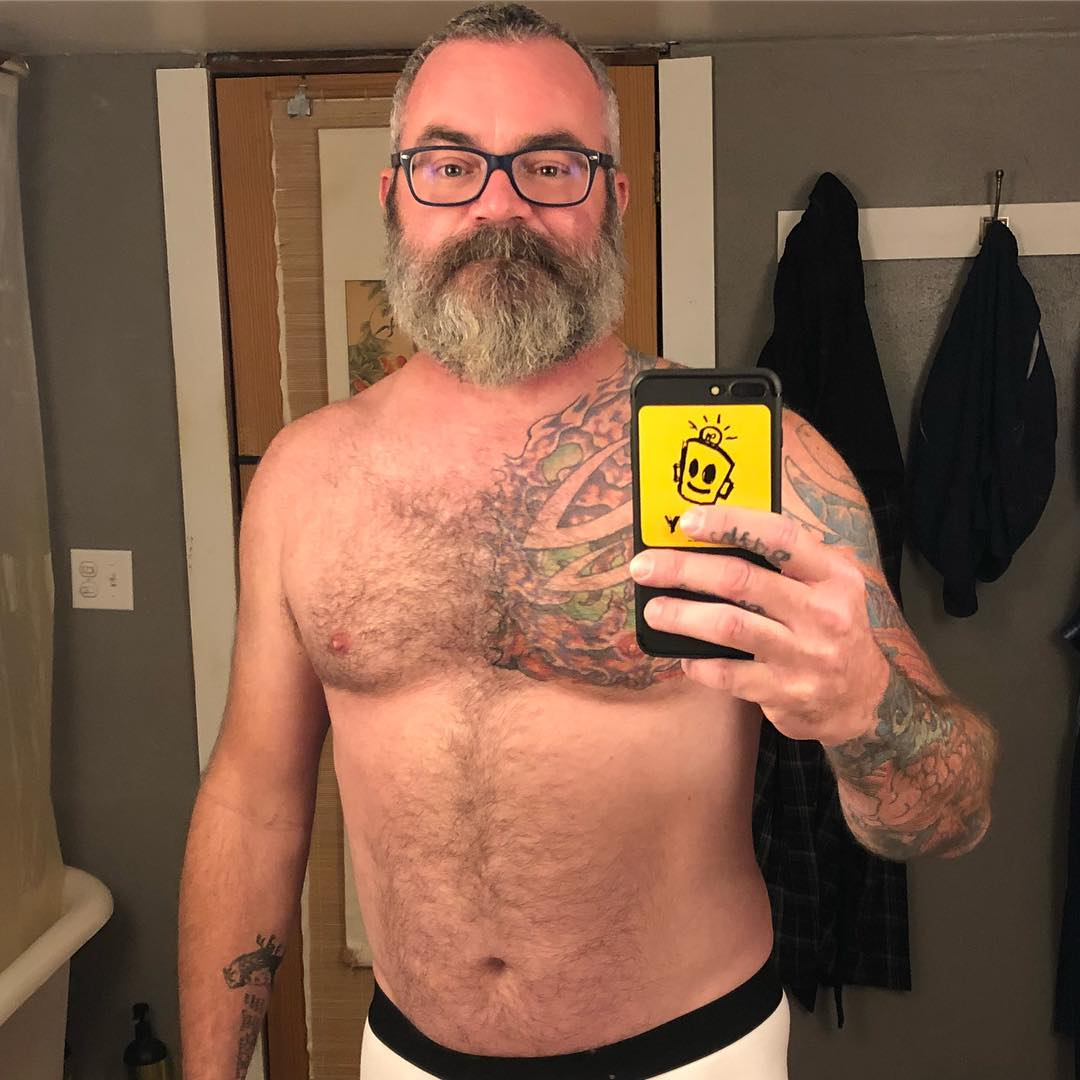 """Slowly swimming into the seas of """"dad bod""""... one beer at a time."""
