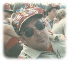 Mr. Sapp at 1989 Jamboree